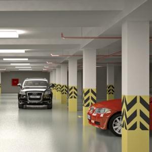 Автостоянки, паркинги Семилук