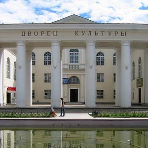 Дворцы и дома культуры Семилук