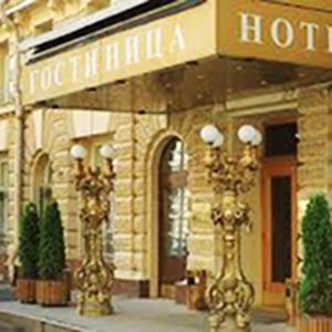 Гостиницы Семилук