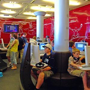 Интернет-кафе Семилук