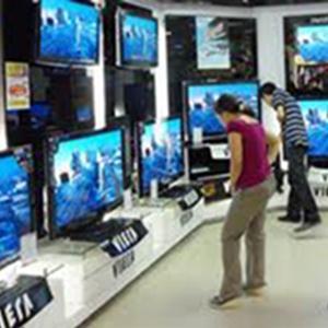 Магазины электроники Семилук