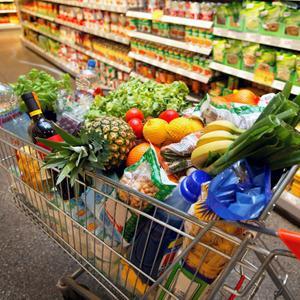 Магазины продуктов Семилук