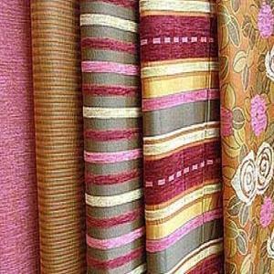 Магазины ткани Семилук
