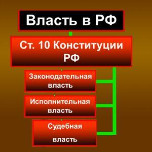 Органы власти Семилук