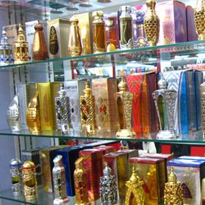 Парфюмерные магазины Семилук