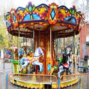 Парки культуры и отдыха Семилук