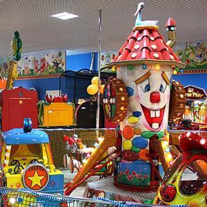 Развлекательные центры Семилук