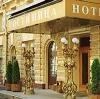 Гостиницы в Семилуках