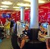 Интернет-кафе в Семилуках