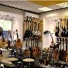 Музыкальные магазины в Семилуках