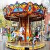 Парки культуры и отдыха в Семилуках