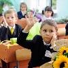Школы в Семилуках