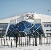 Спортивные комплексы в Семилуках