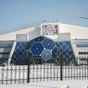 Спортивные комплексы Семилук