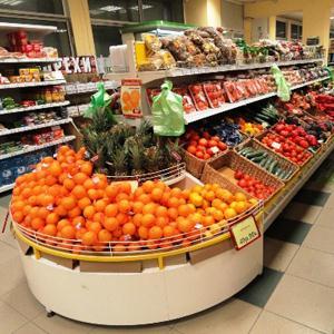 Супермаркеты Семилук