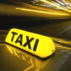 Такси Семилук
