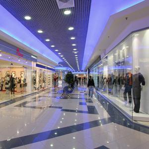 Торговые центры Семилук